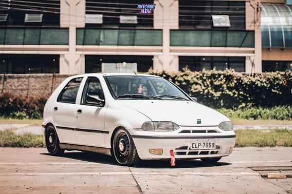 Fiat Palio 1997/1998 El 1.5 Mpi 8v 4 Portas