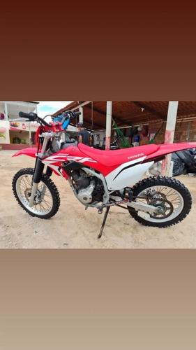 Honda ,2020  Crf 2020 Pura