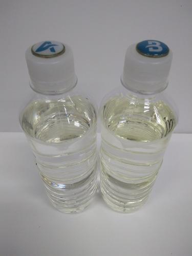 Resina Gemelas (epoxy) Para Vitrificar, Americana 100%