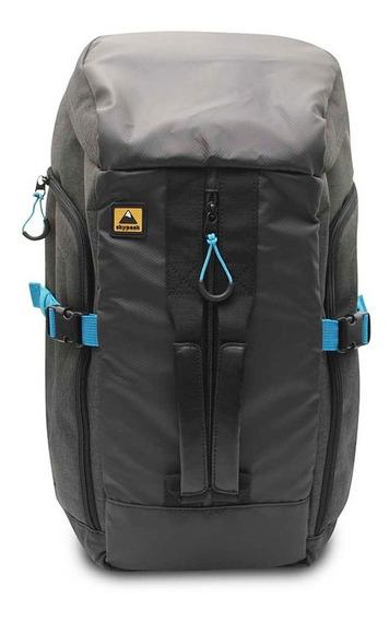 Backpack Skypeak Fitness Gym Negra 15.6 Fit-115bk