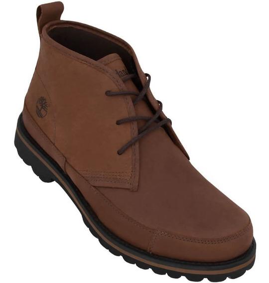 Bota Ek Leather Chukka Os M - Timberland