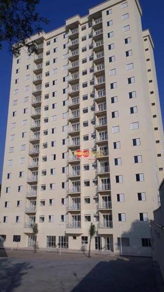 Apartamento - Edifício Finezzi Residence - Ap1152