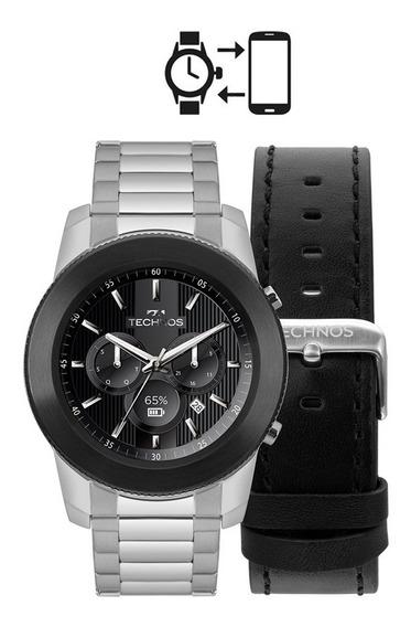Relógio Technos Masculino Connect 3+ M1ac/5p