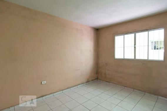 Apartamento No 1º Andar Com 1 Dormitório - Id: 892991390 - 291390