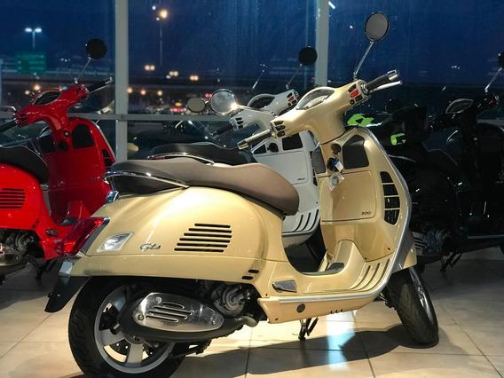Vespa Gts 30cc!!!! Unidades Disponibles!!!motoplex Rosario!!