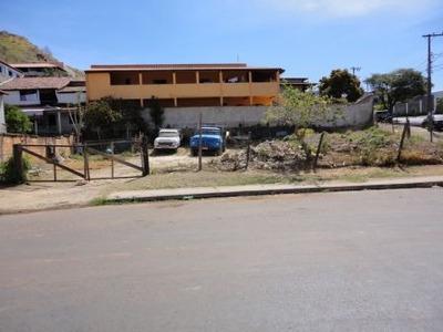Lote Para Comprar No Casa Branca Em Belo Horizonte/mg - 14235