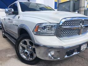Dodge Ram Laramie 2017