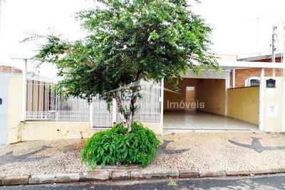 Casa À Venda Em Jardim Eulina - Ca007039
