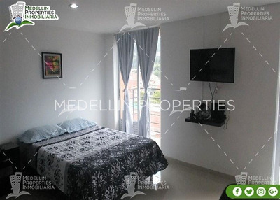 Arrendamientos De Apartamentos En Guayabal Cod: 5057