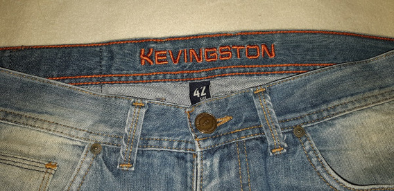 Jean Kevingston Regular Fit