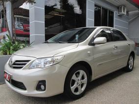 Toyota - Corolla 1.8 Gli Upper 16v Flex 4p Automático 2012