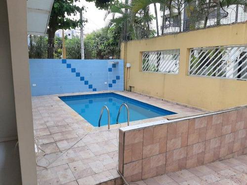 Casa Com 3 Dormitórios À Venda, 200 M² - Balneário Guarujá - Guarujá/sp - Ca3172