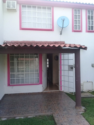 Casa 3 Recamaras 2 Baños En Nuevo Acapulco