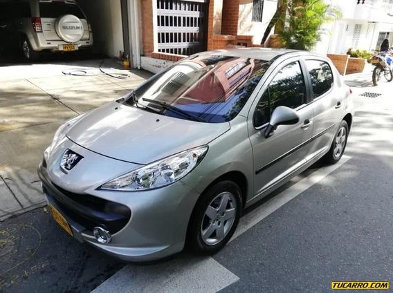 Peugeot 207 Sport Mt 1.6