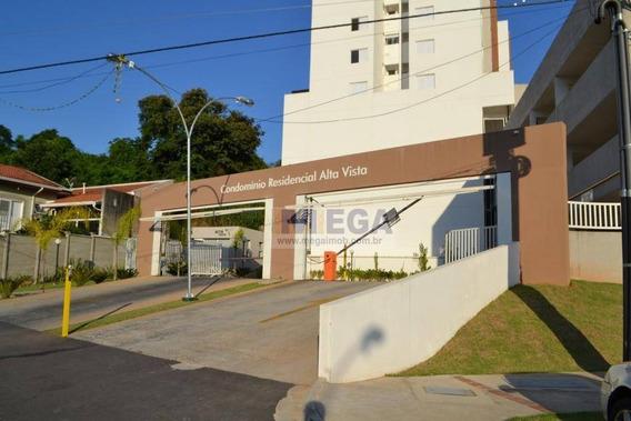 Apartamento Residencial À Venda, Jardim Alto Da Boa Vista, Valinhos. - Ap2087