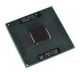 Processador Slgjl Intel Pentium T4400 2,20 478 Pin Socket P