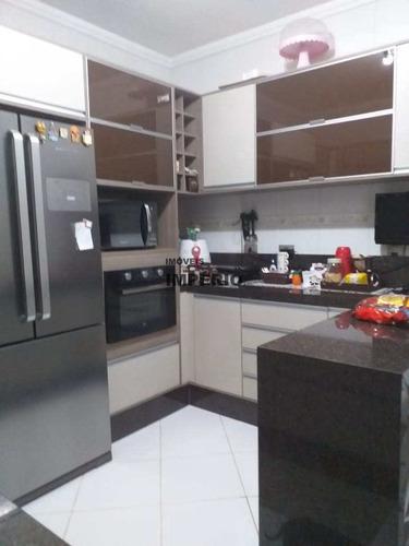 Imagem 1 de 30 de Sobrado Com 3 Dorms, Vila Augusta, Guarulhos - R$ 630 Mil, Cod: 6031 - V6031