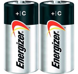 Pila Energizer C X2 7710
