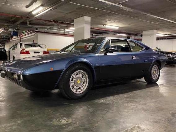 Ferrari Dino 208 Gt4 1975