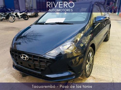Hyundai Hb20 Premium 1.0 2021 0km