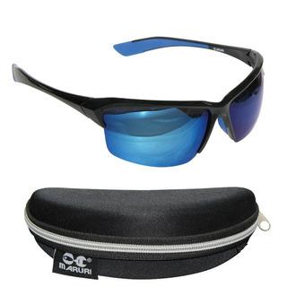 Óculos Pesca Maruri® Polarizado Espelhado Anti-reflexo #9105