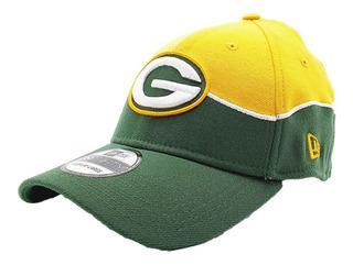 Gorra Green Bay Packers Nfl New Era Draft 2019 Verde