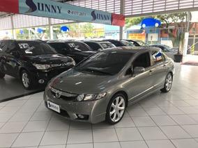 Honda Civic Lxl 1.8 16v Flex, Eqj1233