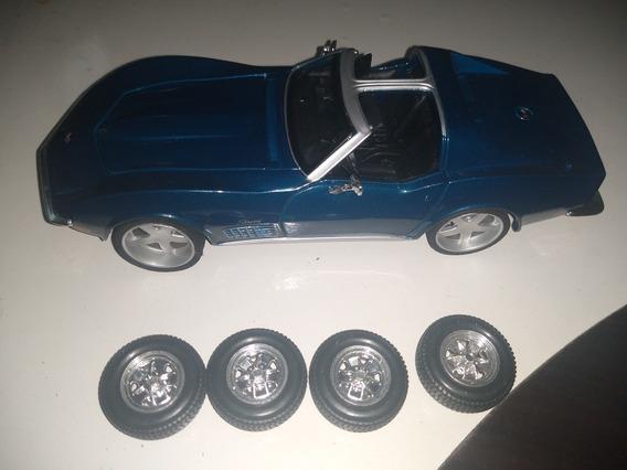 Corvette 1970 - 1:24