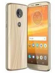 Celular Motorola Moto E5 Plus 32gb 3gb Ram Vitrine