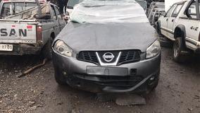 Nissan Qashqai Q 2013