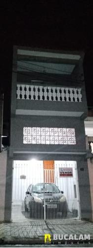 Imagem 1 de 15 de Casa Para Venda No Jardim Santa Rosa - 4068-w