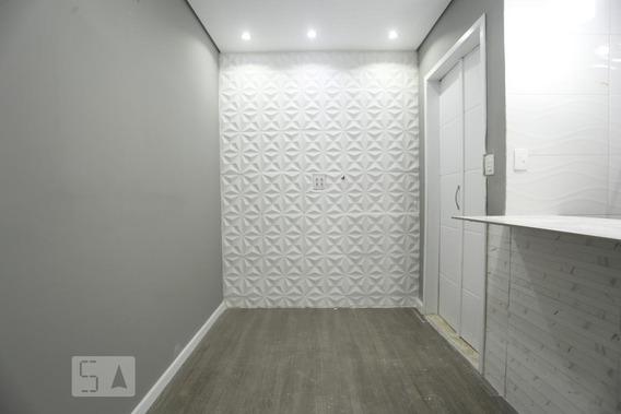 Apartamento Para Aluguel - Bela Vista, 1 Quarto, 32 - 893040511