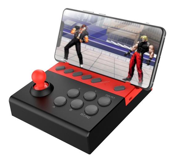 Control Binden 9135 Tipo Arcade Para Luchas Android Y Ios