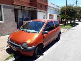 Renault Twingo Full Sin Direccion.