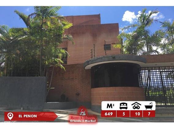 El Peñon Rah 20-5601 Maribel Arias 0426-3126610