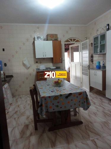 Imagem 1 de 9 de Chácara - Ch01606 - 4216872