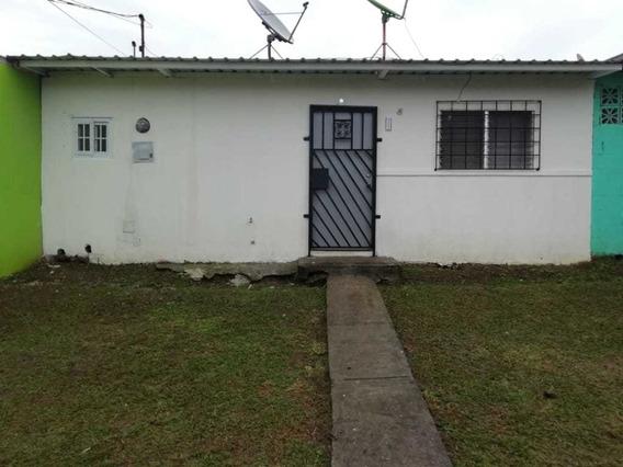 Vendo Hermosa Casa En Brisamar La Chorrera-cr