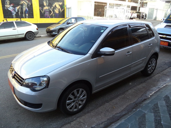 Vw Polo Hb 1.6 Flex 2013