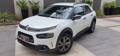 Citroen C4 Cactus 1.6 Vti 120 Feel Eat6