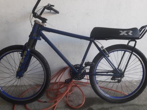 Imagem 1 de 3 de Bicicleta/bike