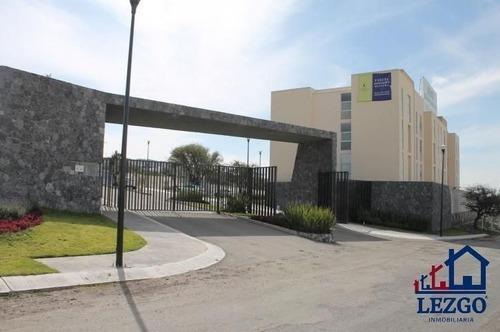 Amplios Departamentos En Venta En La Condesa Cimatario ¡entrega Inmediata!