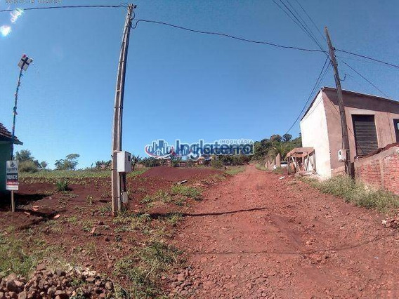 Chácara Com 3 Dormitórios À Venda, 1000 M² Por R$ 240.000,00 - Zona Rural - Londrina/pr - Ch0012