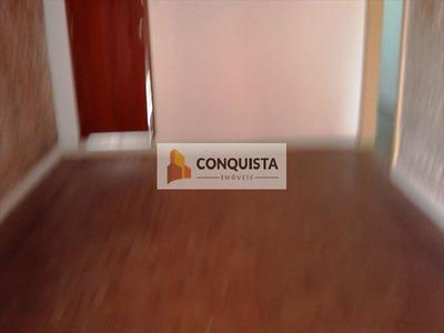 Ref.: 222800 - Casa Em Sao Paulo, No Bairro Mirandopolis - 2 Dormitórios