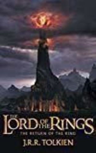 Livro The Return Of The King J. R. R. Tolkien