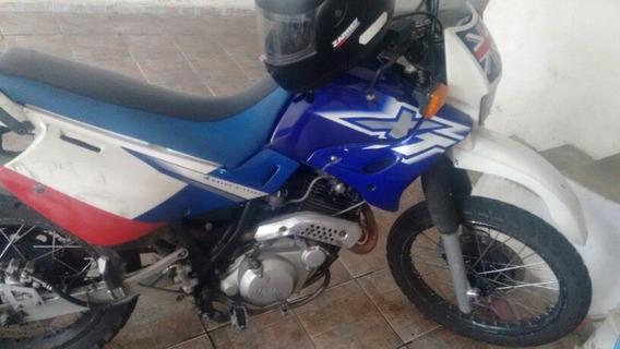 Yamaha Xt 600e 2001