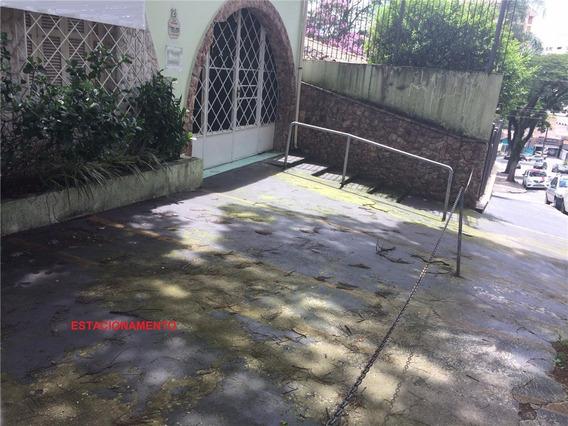 Casa À Venda, 5 Vagas, Centro - Santo André/sp - 66116
