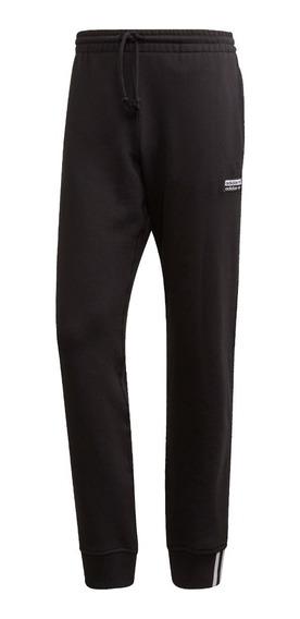 Pantalón adidas R.y.v De Hombre Negro