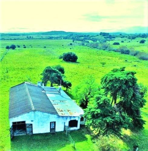 Vendo Chacra 11has Puntas De Jose Ignacio- Ref: 4236