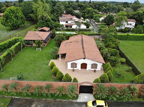 Casa En Venta Cali Jamundi La Morada Etapa 1