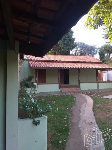Chácara À Venda Em Condomínios Quintais De Campo Largo - Ch004063